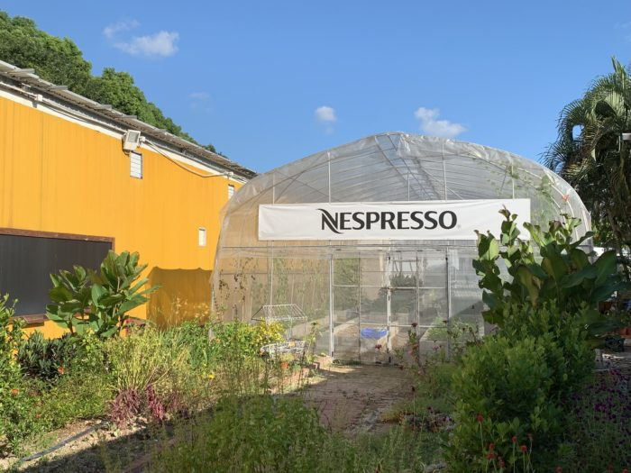Nespresso calls for capsule recycling with upcoming pop-up and new