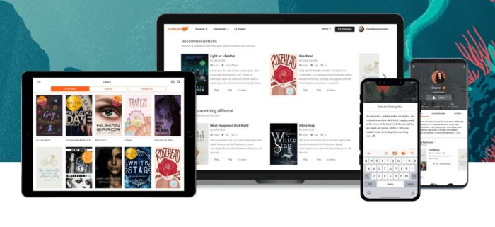 Viu inks deal with Wattpad to co-create content for multiple