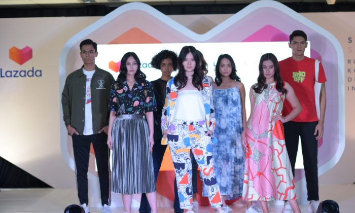 Lazada launches in-app channel curating Indonesian fashion