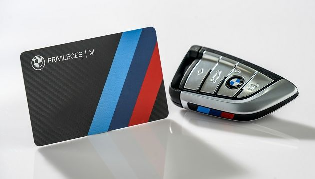 BMW Malaysia starts ignition on Elite M card for members