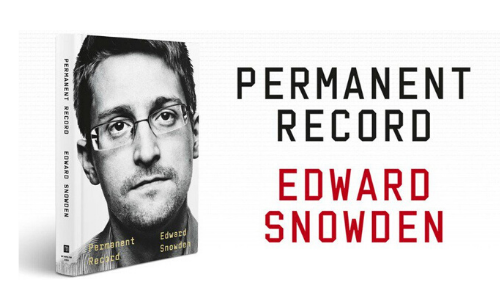 Edward Snowden exposes Chinese censored autobiography content on Twitter - Marketing Interactive