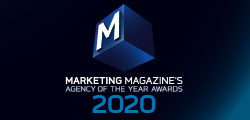 Agency of The Year 2020 Singapore