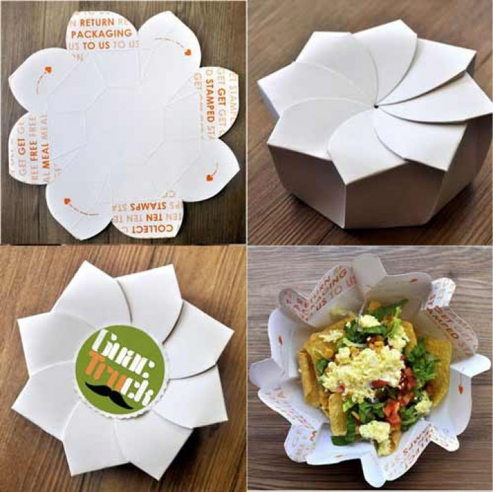 Kemasan Retail - 9 Desain Kemasan Makanan Ini Bikin Greget ...