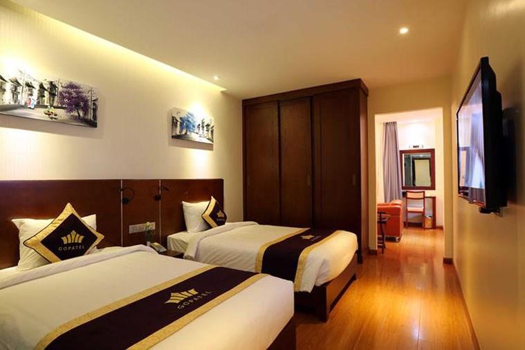Khách sạn Gopatel