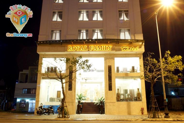 Khách sạn Royal Family
