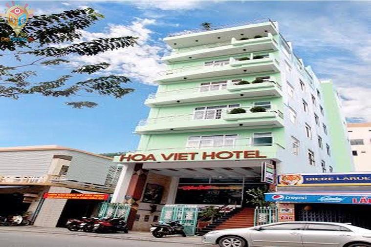 Khách sạn Hoa Việt