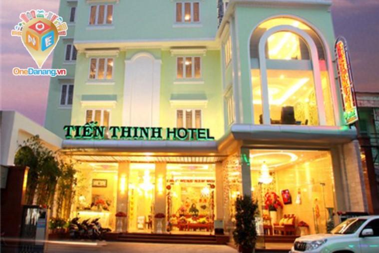 Khách sạn Tiến Thịnh