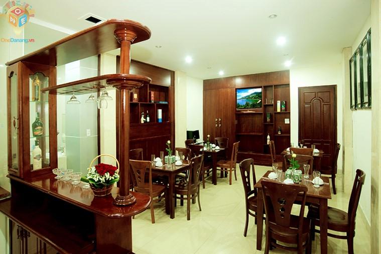 Khách sạn Phương Tâm Đà Nẵng