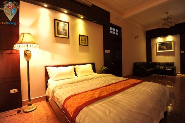 Phòng Vip 1 giường đơn 1,6m