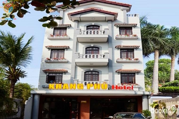 Khách sạn Khang Phú