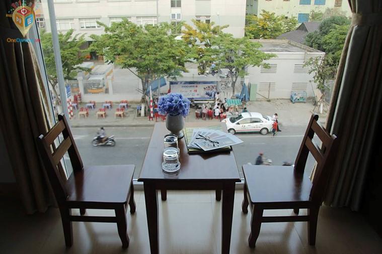 Khách sạn Hương Bình