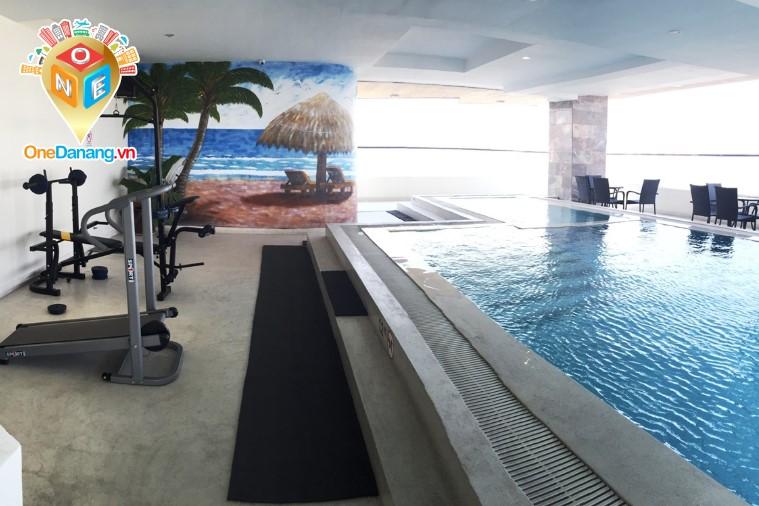 Khách sạn Sea Garden