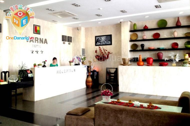 Khách sạn Varna