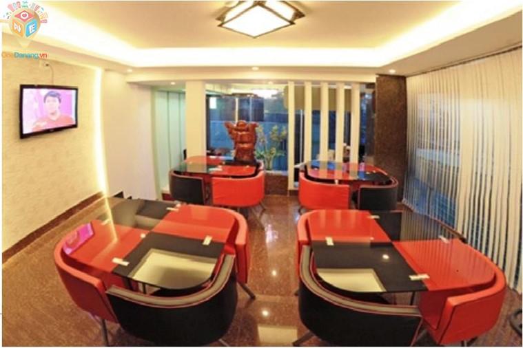Khách sạn Vinapha 2