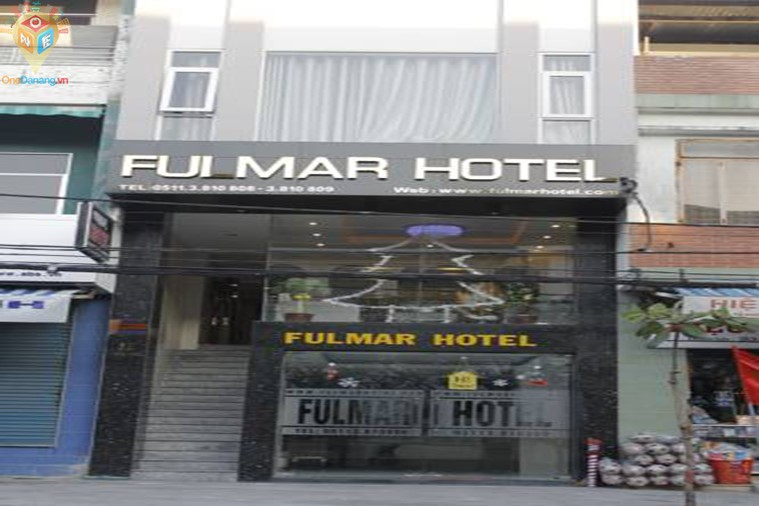 Khách sạn Fulmar