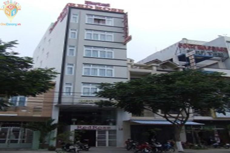 Khách sạn Red Rosemallow