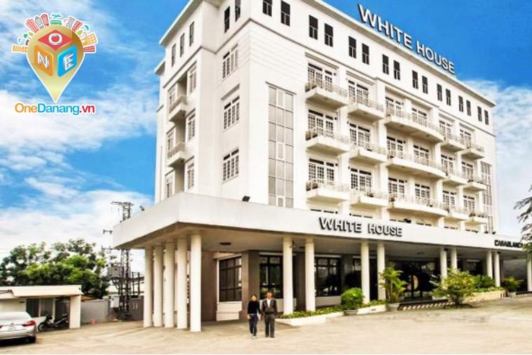 Khách sạn White House