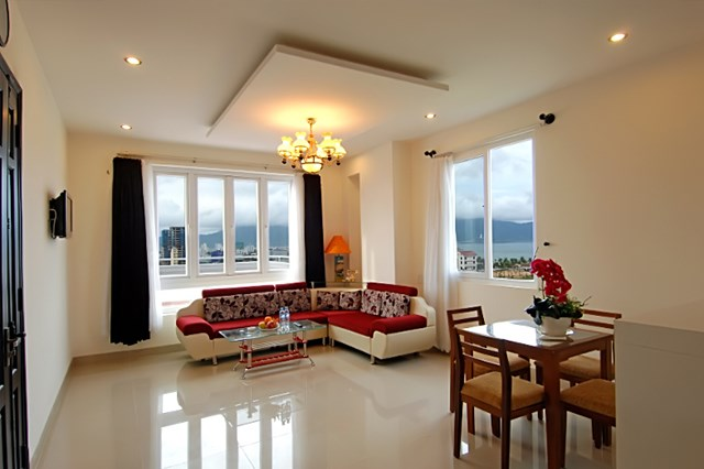 Apartment Full Sea View