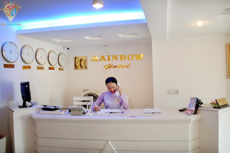 Khách sạn Rainbow
