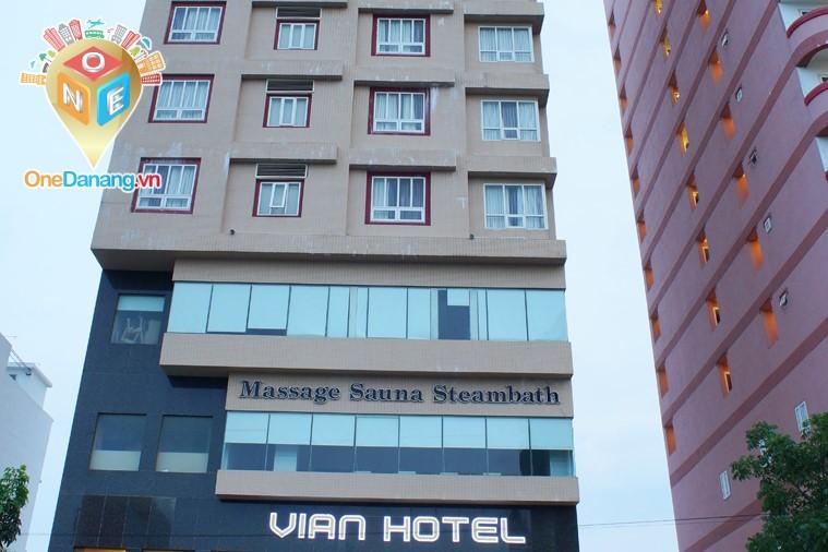 Khách sạn Vi-An