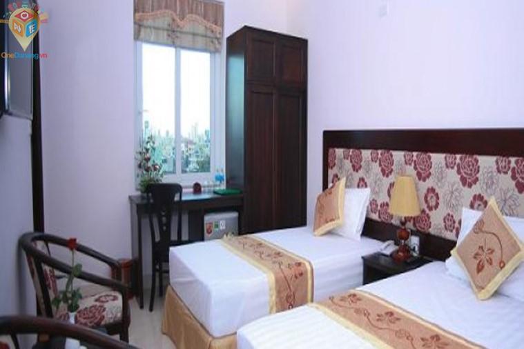 Phòng ngủ tiêu chuẩn