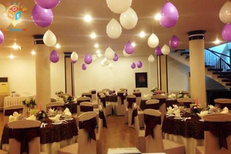 Khách sạn Saigontourane