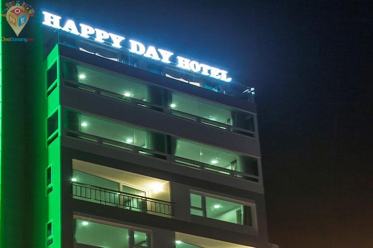 Khách sạn Happy Day