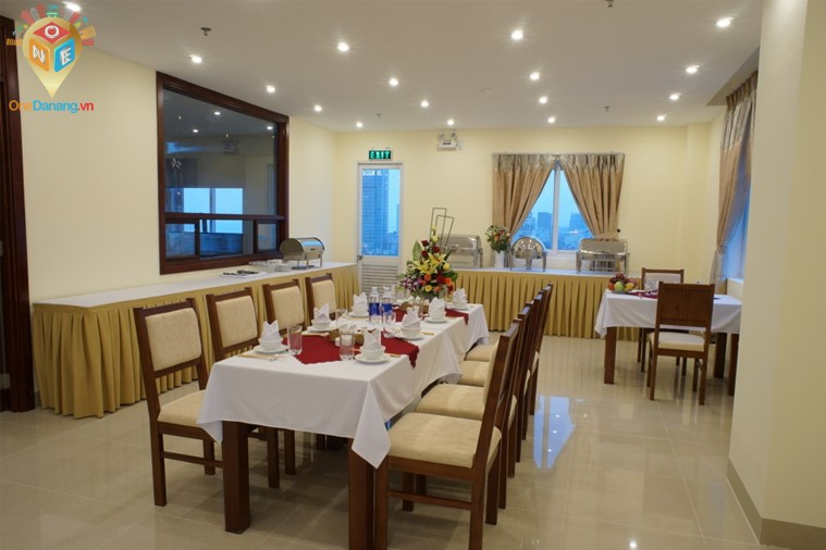Khách sạn Gia Linh