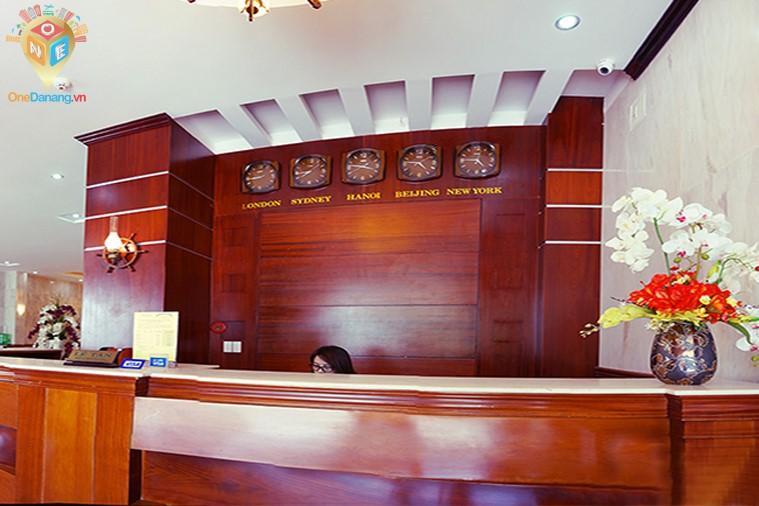Khách sạn Amanda