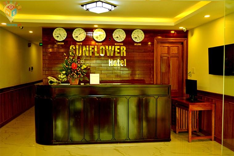 Khách sạn Sunflower