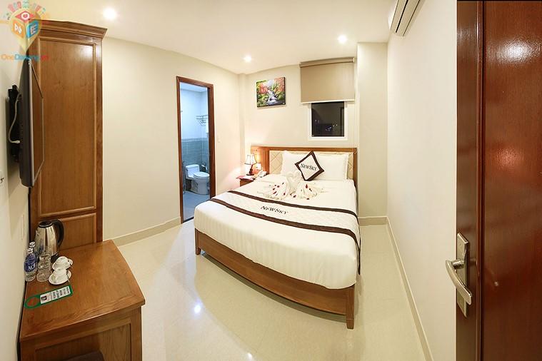 Phòng 1 giường 1m8