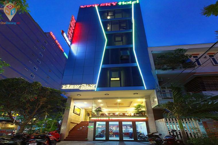 Khách sạn New Sky