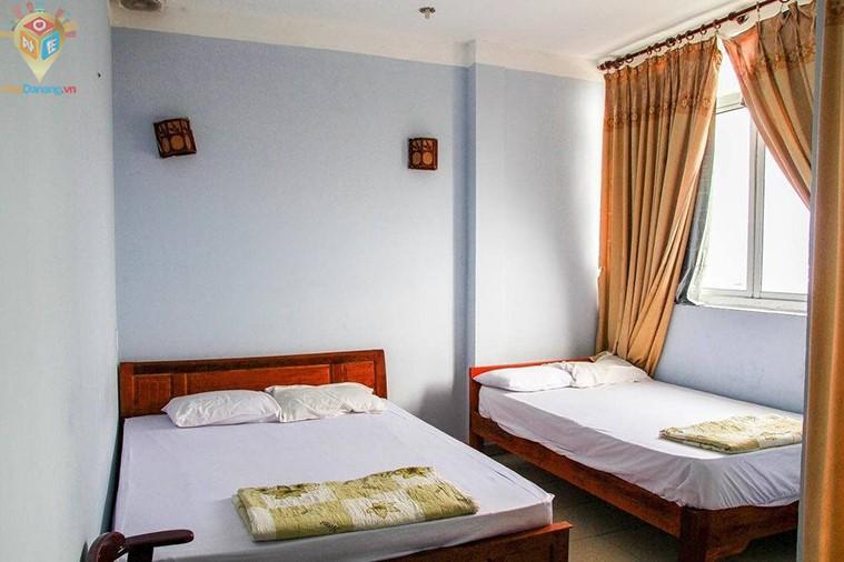 Khách sạn Phương Anh