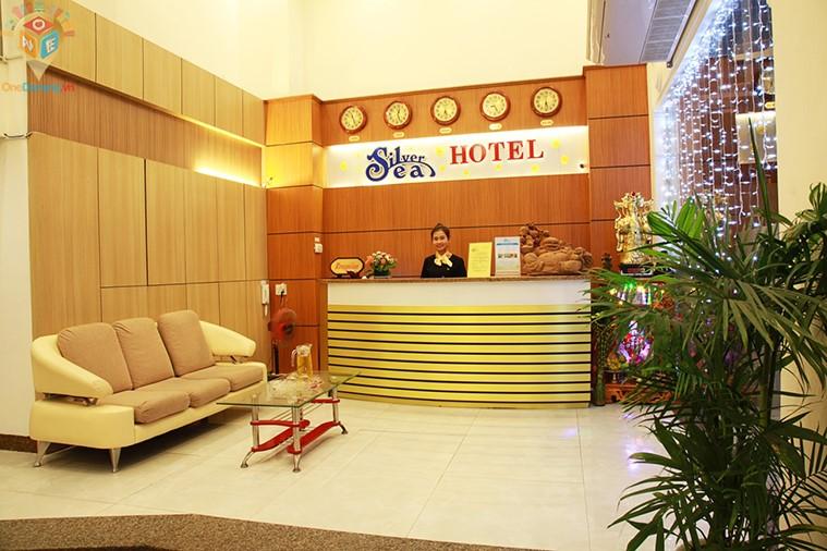 Khách sạn Sliver