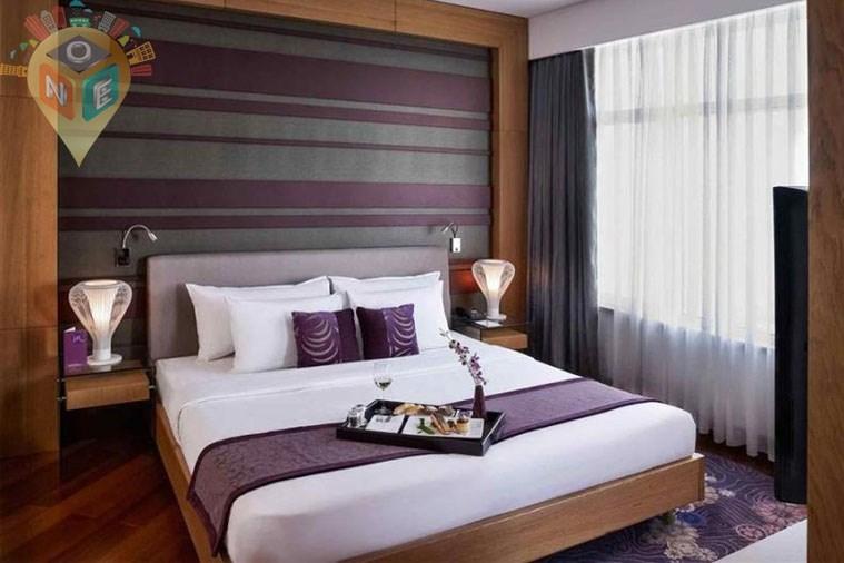 Khách sạn Grand Mercure