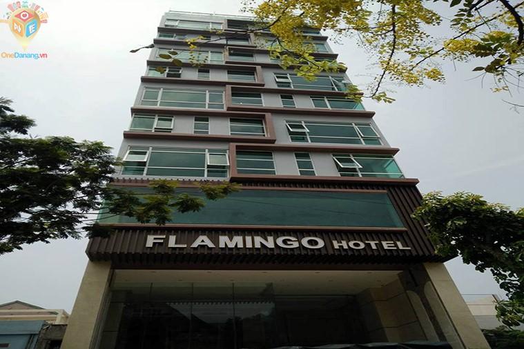 Khách sạn Flamingo