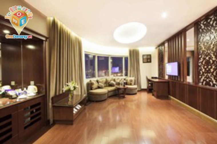 Executive Northern Suites