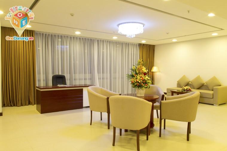 Khách Sạn Sông Hàn Đà Nẵng