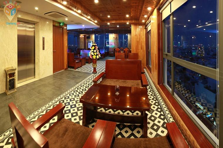 Khách sạn Vỹ Thuyên