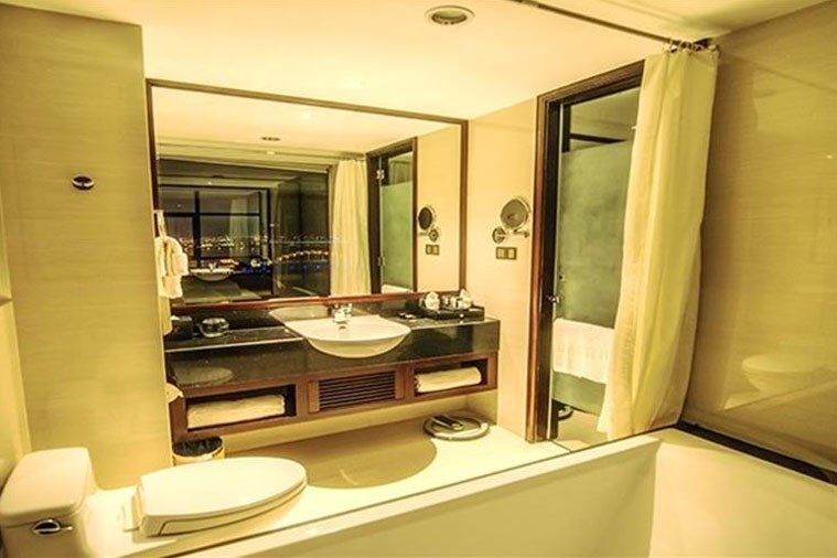 Grand Suite River View