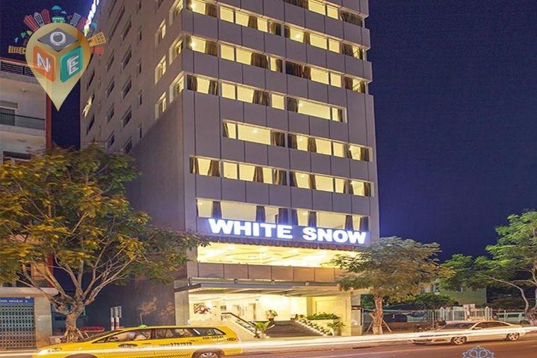 Khách sạn White Snow