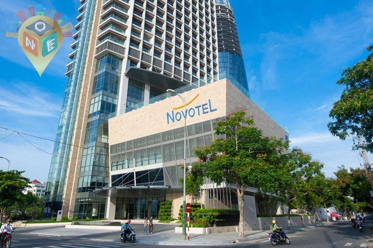 Novotel Premier Han River