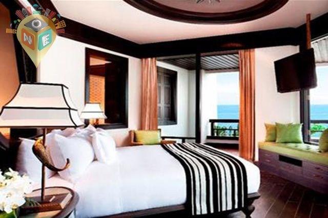 Classic Terrace Suite