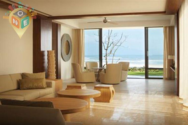 03 Bedroom Residence
