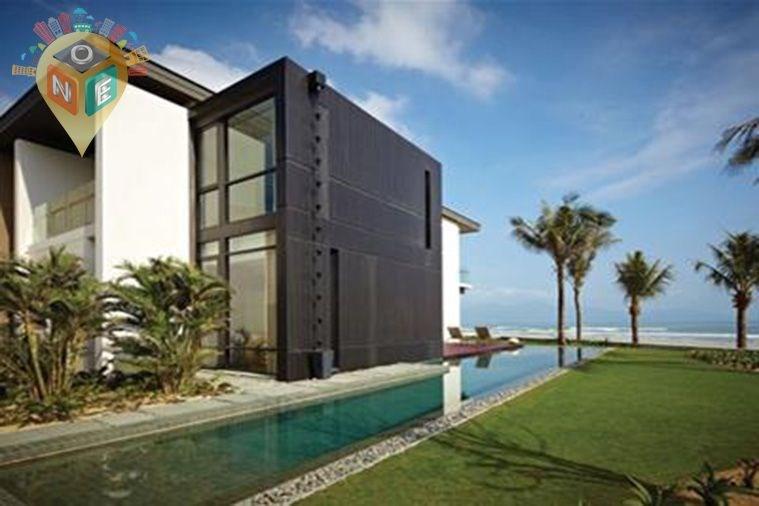 03 Bedroom Ocean Villa