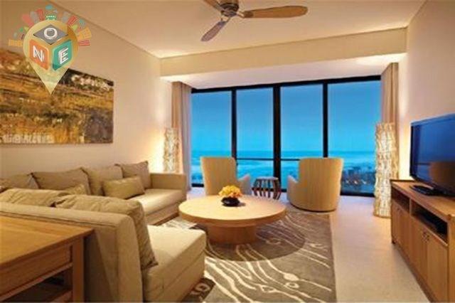 01 Bedroom Residence