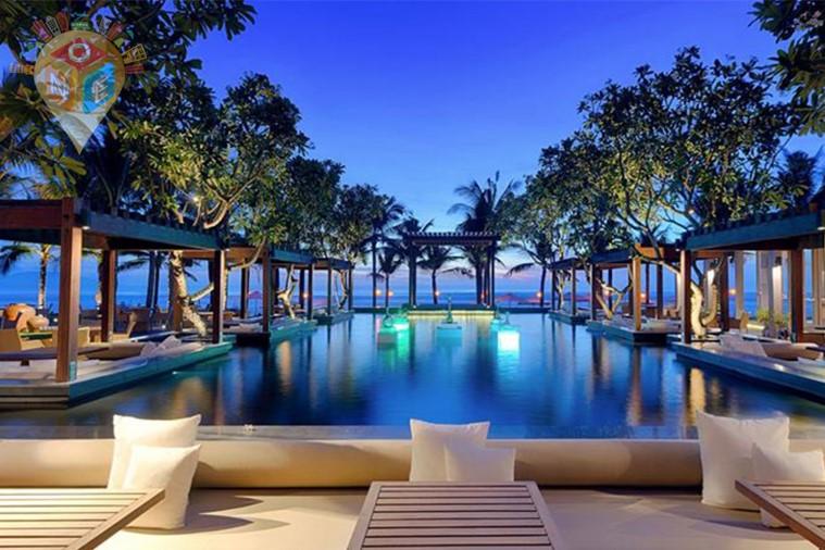 Naman Resort