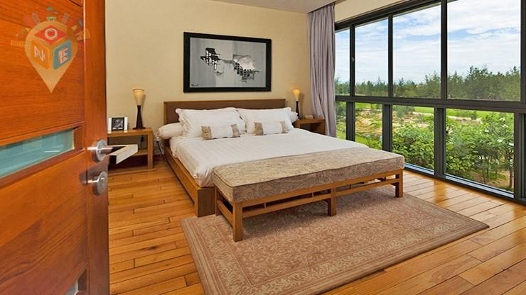 2 Bedroom Pool Villa