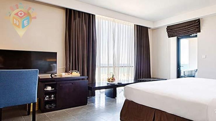Melia Guest Room