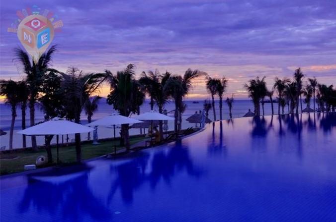 Khách Sạn Crowne Plaza Đà Nẵng
